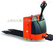 BYC-C1-1.5t上海全电动搬运车   不锈钢全电动搬运车