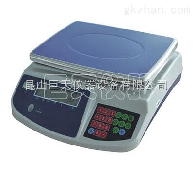 10kg计重电子桌秤,10千克桌上型电子秤价格