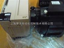 安川伺服7.5KW电机SGMGV-75ADC61+SGDV-550A01A全新现货
