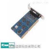 工业级moxaRS-232 ISA多串口卡