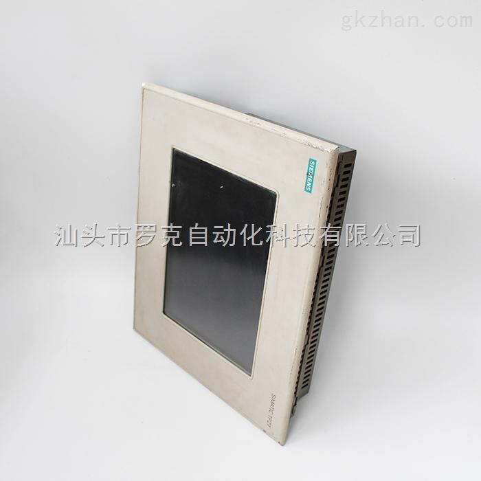 6AV6545-0DA10-0AX0西门子MP370-12触摸屏专业维修可回收
