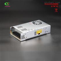 智能控制工控工业电源 机械仪器设备电源24v14a350w led开关电源