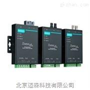 TCF142工业串口转光纤转换器