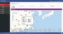 Davis气象站中文网络版软件