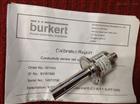 宝德burkert8221不锈钢电导率