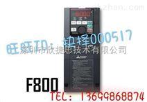 日本全新原装三菱变频器FR-F840-00770-2-60 F800 37kw 380V 现货