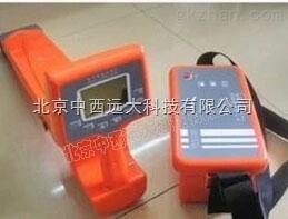 中西(LQS)地下管线探测仪型号:GD880库号:M33918