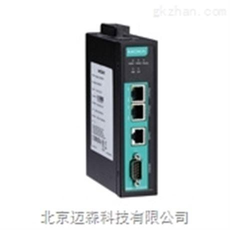 工业现场总线网关MGate 5105-MB-EIP