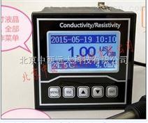 中西(LQS)工业在线电导率仪 型号:YH25-230N库号:M406113