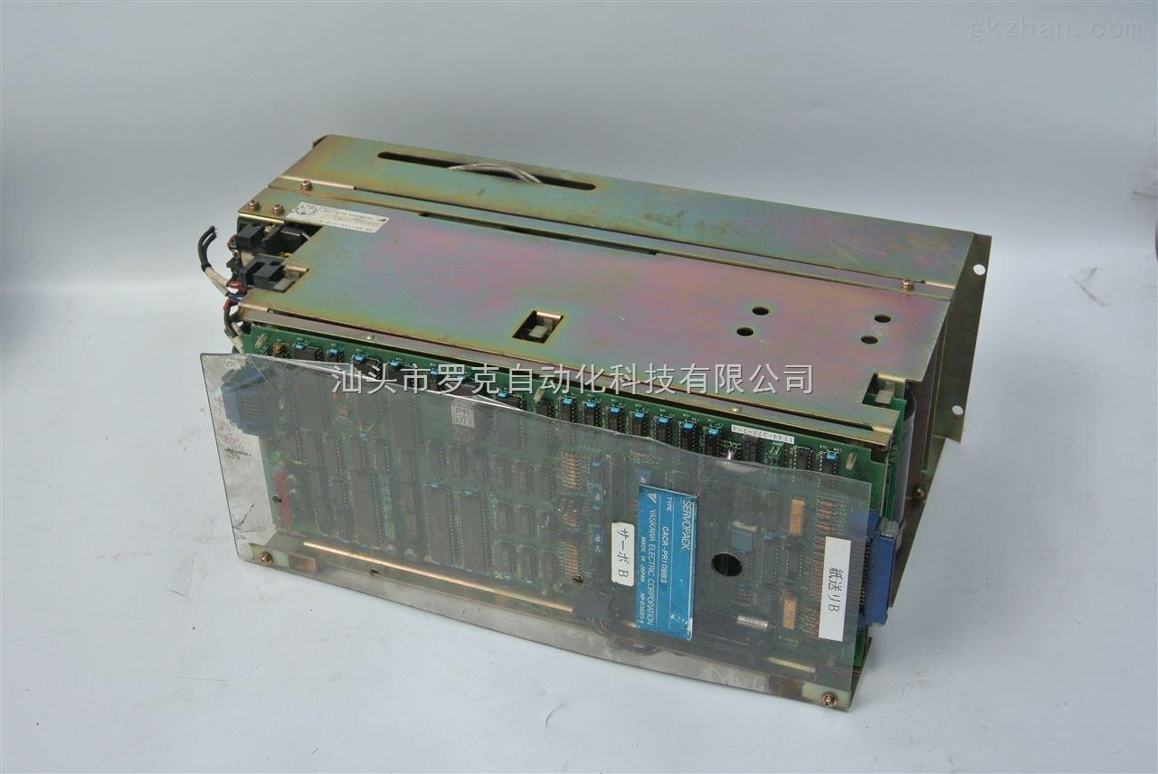 CACR-PR10BB3AF 安川驱动器拆机伺服维修