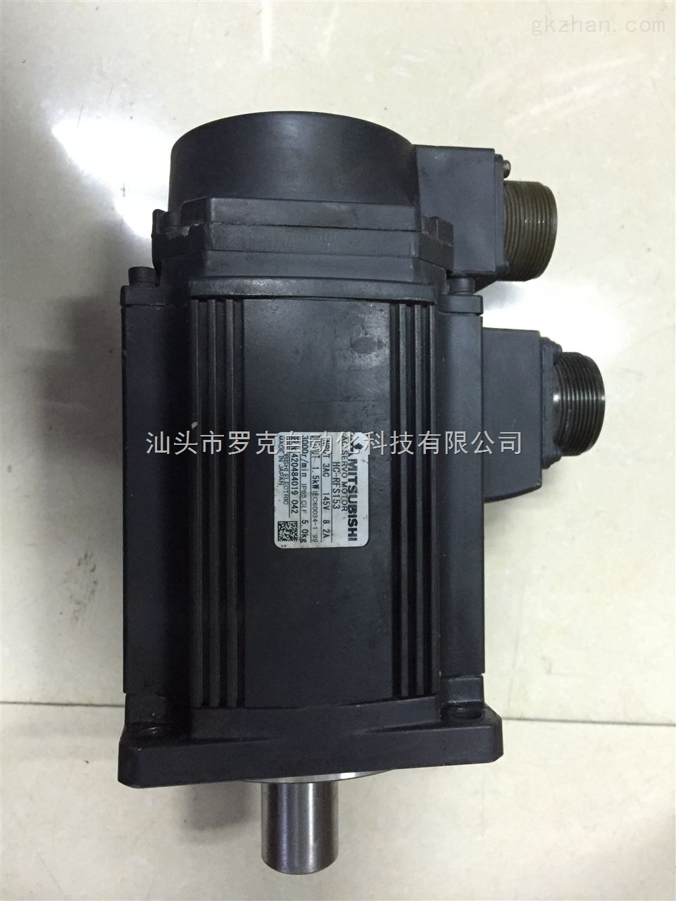 HC-UFS13BK-S11三菱伺服�R�_�N售可�S修