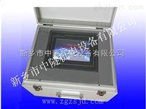 HSD610一拖二触摸型灌浆自动记录仪