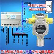 化工厂车间瓦斯泄漏报警器,可燃气体探测仪厂家