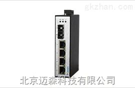 迈森百兆给网管型导轨式交换机MS5A系列