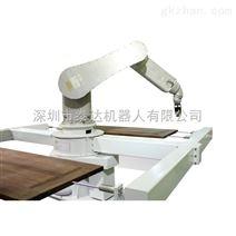 MaxPainter 模块式智能机器人喷涂系统 W型