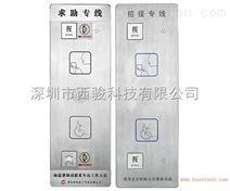 昆仑KNZD-16招援专线机,电梯电话机