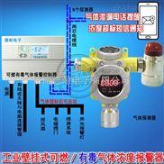 二氧化碳泄漏报警器,可燃气体探测器生产厂家