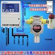 化工厂仓库磷化氢气体报警器