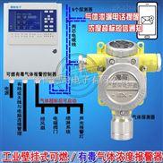 防爆型二氧化碳气体报警器
