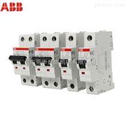 S201M-C1DC-供应直流断路器  空气开关 低压电气产品  原装正品 假一赔十