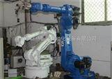 打磨抛光机器人生产线工业机器人系统集成自动抛光系统