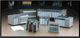 AB SLC500可编程控制器