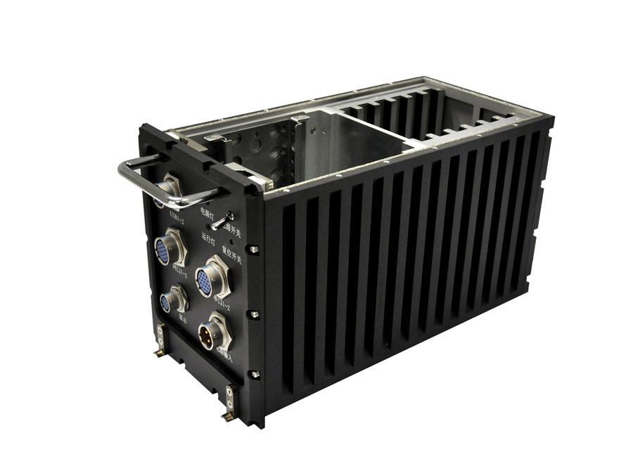 3u cpci 传导加固机箱cpc-3406-atr