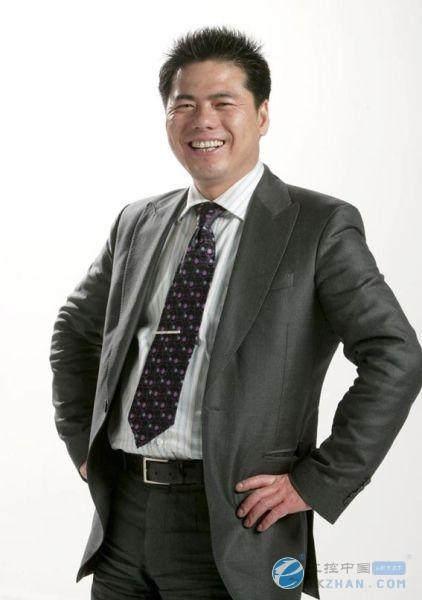 蒋锡培:成为全球能效管理专家