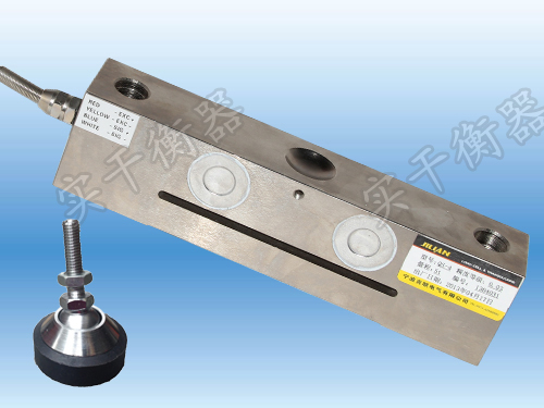 sg-3吨电子地磅传感器