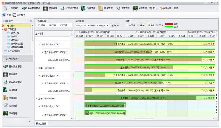 设备管理流程设计