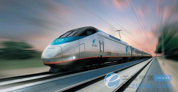 """高铁出海   """"一条铁路,从中国的东北出发一路往北,经西伯利"""