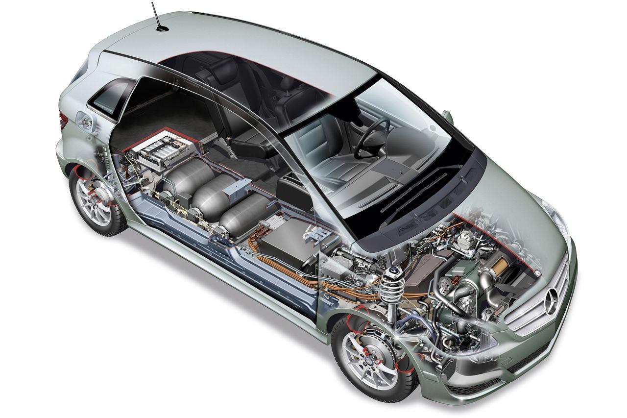 长沙获石墨烯产业投资布局 或带动新能源汽车发展