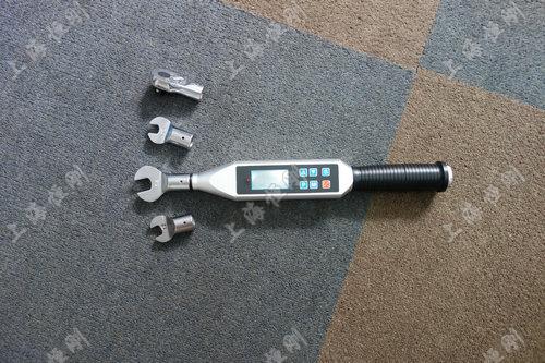 ,螺栓紧固检测专用自制扭力数显扳手上海供应商