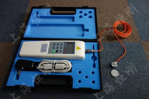 微型电子拉力测量仪图片