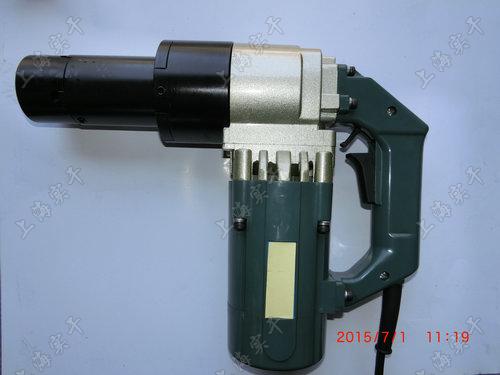 扭剪型电动枪