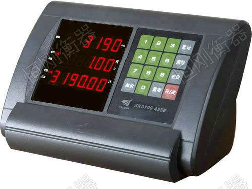 XK3190-A23p称重显示器