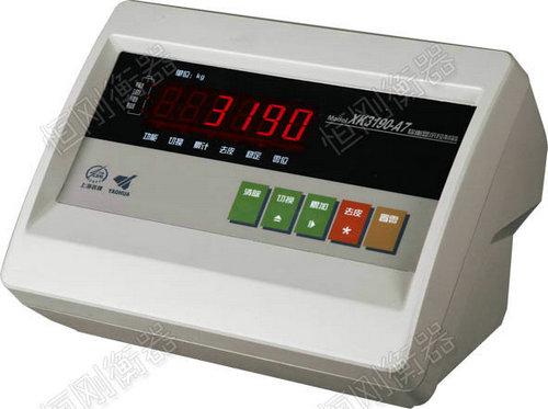 XK3190A7称重显示器