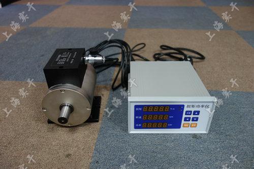电机转矩测量仪