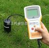 对浓度档调节的土壤养分速测仪